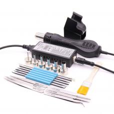 SMD Rework Station Kit