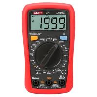 UT33D+ Palm Size Multimeter