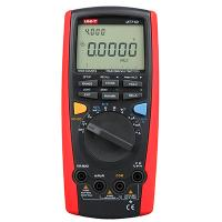 UT71D Intelligent Digital Multimeter