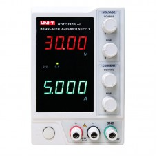 UTP3315TFL-II DC Power Supply