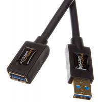 USB 3.0 Extension Cable - A-Male to A-Female - 3.3 Feet (1 Meter)