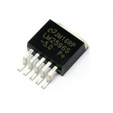 LM2596S-5.0 LM2596 TO-263 3A Step-Down 5V Regulator