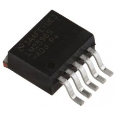 LM2596S-ADJ/NOPB Step-Down Switching Regulator