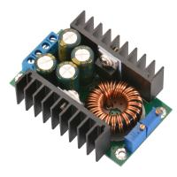 DC-DC Constant Current Constant Voltage Buck Converter 300W