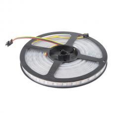 LED RGB Strip WS2812 60 LED/M - Addressable, Sealed (5m)