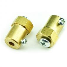 Wheel Motor Adapter 4mm