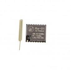 SX1278 LoRa Ra-01 433MHz Breakout
