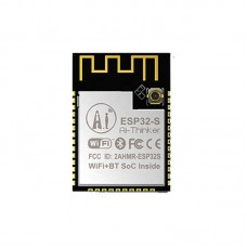 ESP32-S SMD38 Package