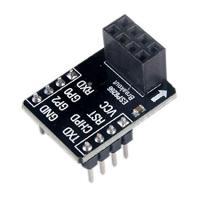 ESP8266 ESP-01 Breakout Board Breadboard Adapter