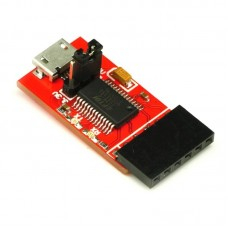 FTDI Basic Breakout 5V/3.3V With USB cable (Original FT232RL chip)