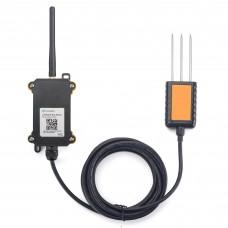 LoRaWAN Soil Moisture & EC Sensor 868mhz