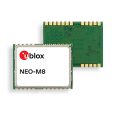 GPS Chip Ublox NEO-M8N