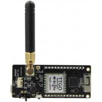 TTGO ESP32 LoRa V2.1 868Mhz Wifi Bluetooth Module