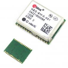 NEO-6M GPS Chip Module