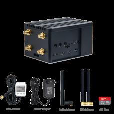 RAK7244 LPWAN Developer Gateway - RAK7244C (EG95-E) - EU868