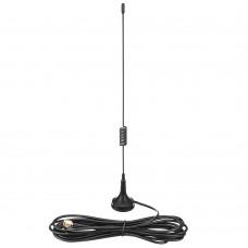 High Gain Sucker Antenna - 5dBi