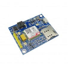 SIM868 GSM GPRS GPS BT Breakout Board