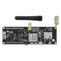 TTGO T-Beam ESP32 868Mhz LoRa with GPS NEO-6M