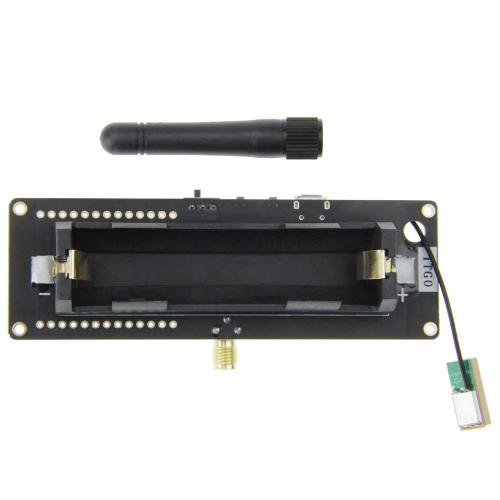 TTGO T-Beam ESP32 868Mhz WiFi Bluetooth Module ESP 32 GPS