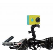 Bike Handlebar Mount for Action Cameras