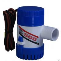 Liquid Pump - 750GPH/2850LPH (12v)