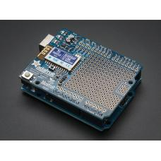 Bluefruit EZ-Link Shield - Bluetooth Arduino Serial & Programmer - v1 3