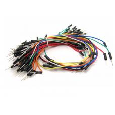 Jumper Wires 65pcs Male to Male