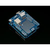 WiFi Shield CC3000 with onboard ceramic antenna