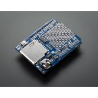Data Logging Shield for Arduino