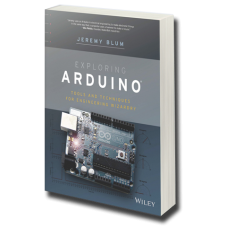 Exploring Arduino: Tools and Techniques for Engineering Wizardry - Paperback