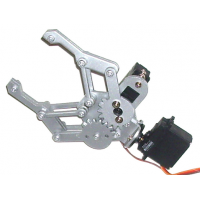 Robotic Arm Gripper
