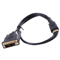 HDMI to DVI cable for Rpi or Cubieboard