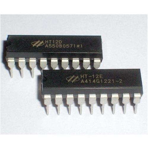 Encoder And Decoder Circuits Using Ic 74148 74138