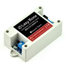 LazyBone V2 - Wi-Fi Relay Switch for iOS/Android