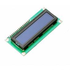 LCD 16x2 LCD 3.3V Blue backlight