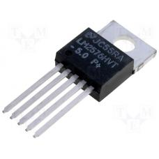 LM2576HVT-5.0/NOPB Step-Down Switching Regulator 3A, 5 V