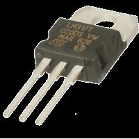 Voltage Regulator L7912CV
