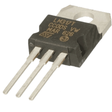 Voltage Regulator L7912CV