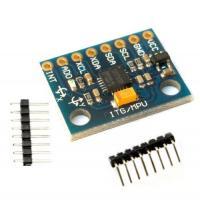 MPU-6050 Accelerometer + Gyro