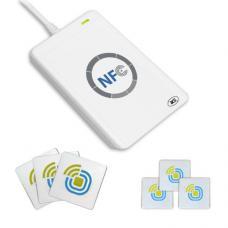 NFC Smart Card Reader