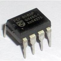 PCF8583P Real Time Clock
