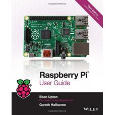 Raspberry Pi User Guide, 3rd Edition