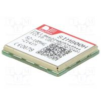 GSM/GPRS SIM800H module