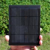 Solar Cell 6V 200mA