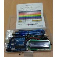 Arduino Starters Kit Rev 2