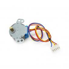 Stepper Motor 12VDC Unipolar