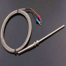 Thermocouple K Type - Stainless Steel Probe