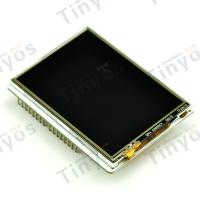 Touch LCD Shield for Arduino & Pcduino