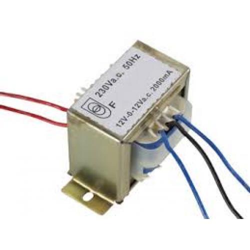 transformer%2012v-500x500 Radio S V Transformer Wiring Diagram on