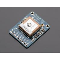 Ultimate GPS Breakout Board 66 channel w/10 Hz updates - V3